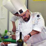Parte domani la rincorsa degli chef italiani al Bocuse d'or