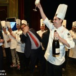 Marco Acquaroli, chef bergamasco vince il Bocuse d'or