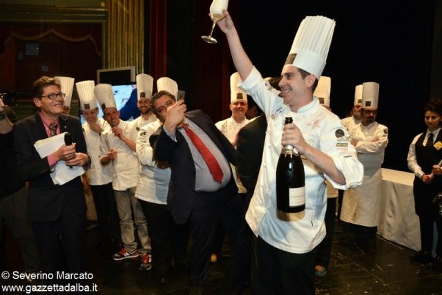 AlbaBocuseDOr_Marco Acquaroli vincitore1