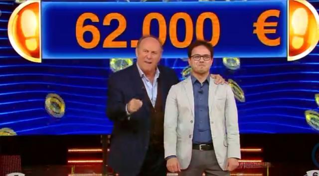 Alessandro Del Gaudio Caduta libera 2
