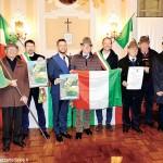 San Damiano si prepara all'adunata degli Alpini