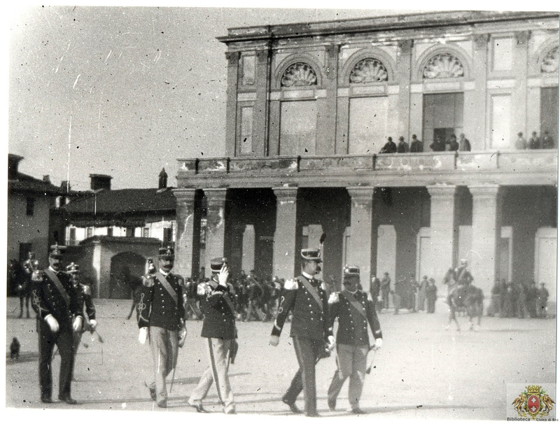 Bra Politeama piazza Carlo Alberto