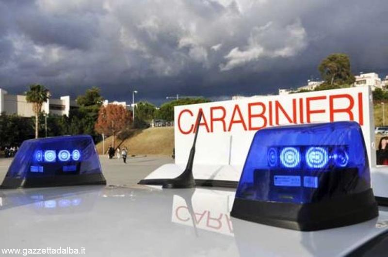 Coppia di nomadi indagata per furti e rapine