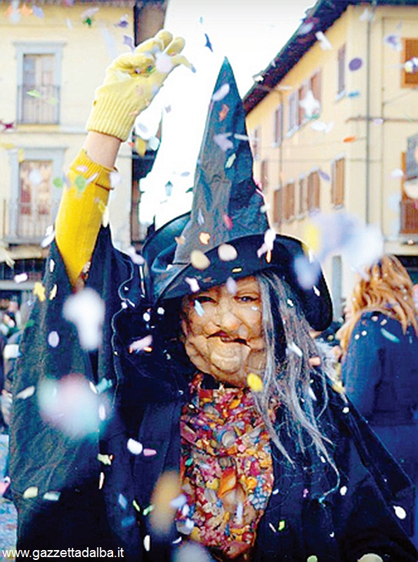 Carnevale Canale