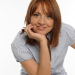 Debora Villa: «Ve le spiego io le donne mature»