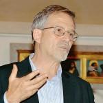 Don Piero Racca spiega Luigi Pareyson per Alec