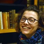 Bianca Roagna, una donna alla guida del centro studi Beppe Fenoglio