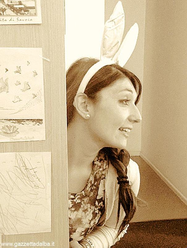 Francesca Franceschina