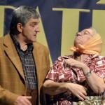 Il Teatro del territorio si apre con Gin e Gena