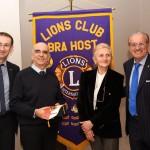 I Lions di Bra e la lotta contro i tumori