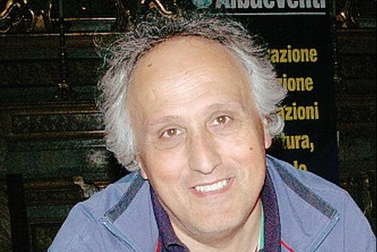 Oscar Barile 2