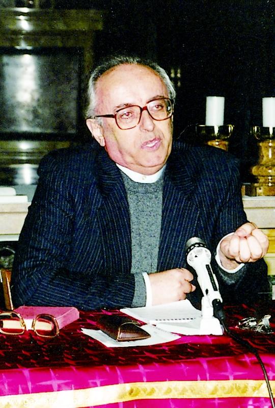 Il noto biblista monsignor Romano Penna commenta San Paolo