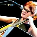 La musicista Simona Colonna presenta Folli e folletti alla fondazione Ferrero