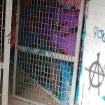 Graffiti contro il degrado ad Alba