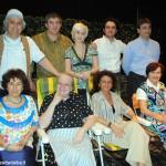 Il Candido in versione Nostro teatro