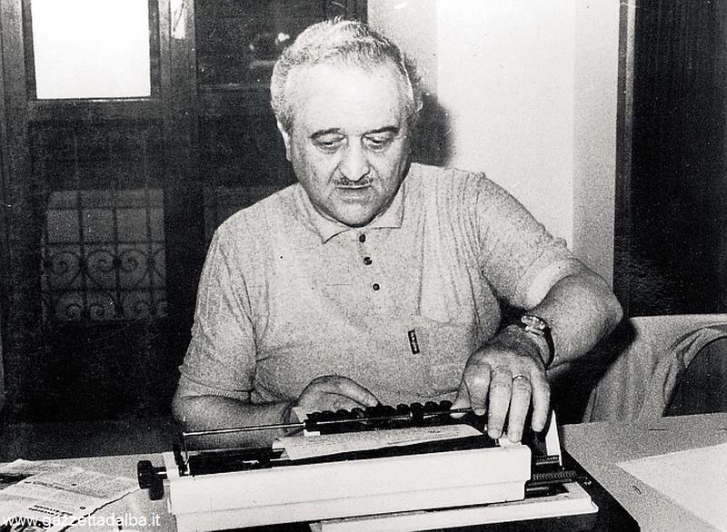 Vittorio Riolfo