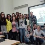 Il liceo Govone sperimenta la fisica spiegata in lingua straniera