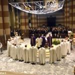 Cattedrale gremita per la Messa in memoria di Michele Ferrero