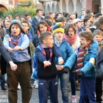 Thinking day per gli scout albesi