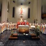 Concluse le celebrazioni per il centenario della fondazione delle Figlie di San Paolo