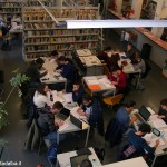 Biblioteca di Bra: nel 2015 distribuiti 29.524 volumi