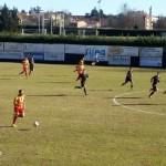 Calcio, serie D: il Bra ritrova la vittoria nel turno infrasettimanale