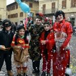 Canale, tanti bambini alla festa di Carnevale