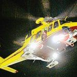 Maxi tamponamento sulla A26, un morto e quattro feriti gravi