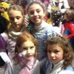 Annullata la china di Carnevale di Mussotto