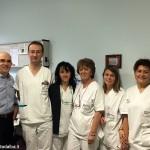 Ricerca oncologica con gli infermieri albesi