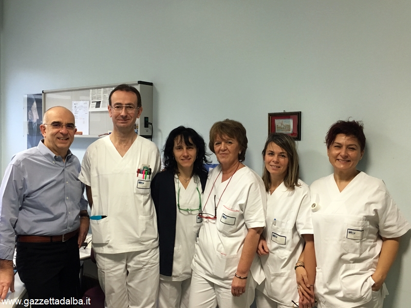 infermieri asl