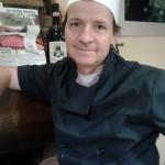 Massimo, trent'anni di passione per la cucina