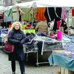 Alba, a giugno arriva il mercato europeo?