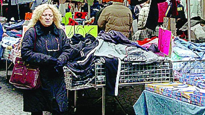 In piazza San Paolo il mercato del mercoledì è da rilanciare