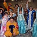 Il Carnevale impazza a Mussotto