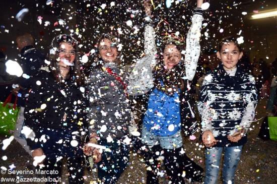 Il Carnevale di corso Piave batte il virus e si sposta al 15 marzo