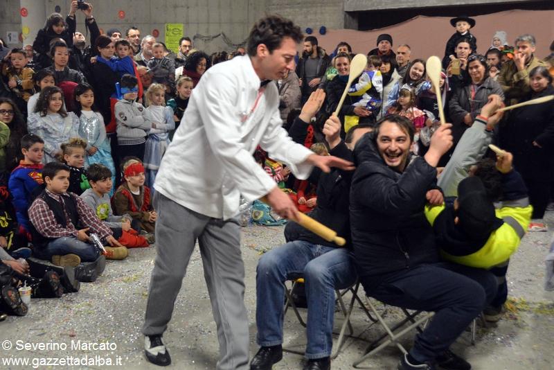 A Mussotto il circolo Acli Luigi Maiolo prepara il Carnevale