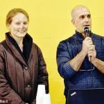 Amelia: dall'Australia a Rodello per insegnare l'inglese