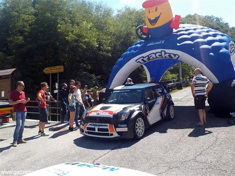 sport rally team