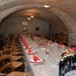 La Famija albèisa invita a cena