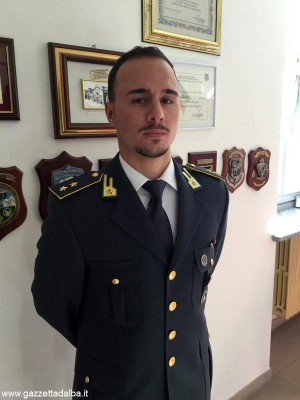 tenente Giuseppe Todisco