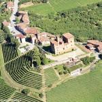 Vertice europeo sul vino al castello di Grinzane
