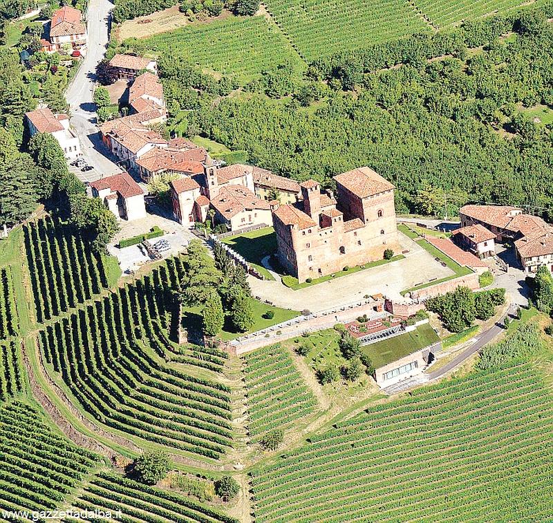 Convegno sulle architetture del vino sulle colline Unesco