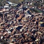 Alba, zona pedonale: 280 multe in due giorni