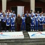 Alba bike team pronto per la nuova stagione