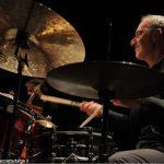 De jazz natura, concerto del Rocca