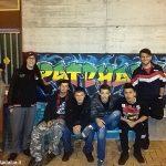 L'appello del sindaco Beppe Costa ai giovani: fate rivivere il Patchanka