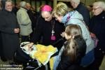 La Moretta accoglie il Vescovo con la questua delle uova 12