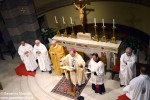 La Moretta accoglie il Vescovo con la questua delle uova 2