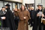 La Moretta accoglie il Vescovo con la questua delle uova 7
